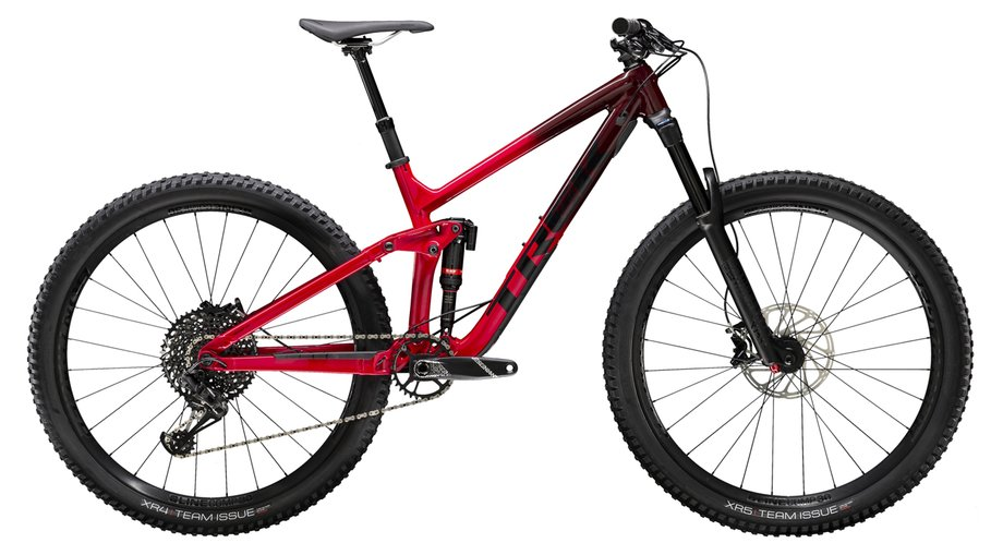 Trek Slash 8 Rot Modell 2020